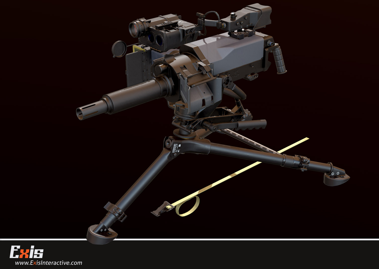 Weapons – MK47-1